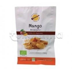 Mango Alicamentis Bio Alimento Alto Contenuto di Fibre 27g