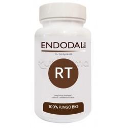 Endodal RT Bio Integratore 100% Funghi 60 Compresse