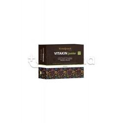 Vitakin Junior Integratore Multivitaminico 20 Bustine