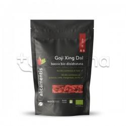 Goji Xing Dal Alicamentis Bio Alimento Alto Contenuto di Sali Minerali 480g