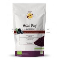 Acai Day Alicamentis Bio Alimento Alto Contenuto di Vitamine e Sali Minerali 100g