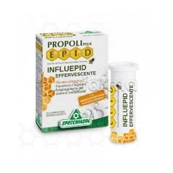 Specchiasol Influepid Plus Effervescente Integratore per Sistema Immunitario 20 Compresse Effervescenti