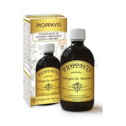 Dr. Giorgini Pioppavis Liquido Analcolico Integratore Drenante 500ml