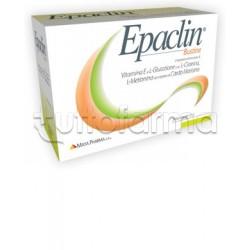Epaclin Integratore Antiossidante 24 Bustine