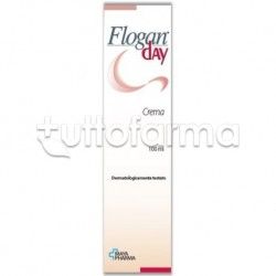 Flogan Day Crema per Edemi Cutanei 100ml