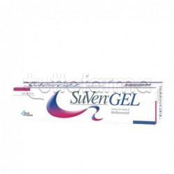 Suven Gel per Microcircolo e Benessere delle Gambe 40ml