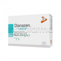 Dianazen Integratore Tonico 30 Compresse