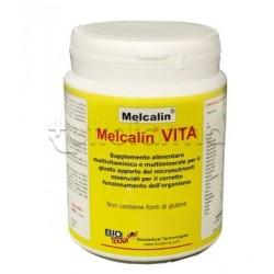 Melcalin Vita Integratore Multivitaminico 320g