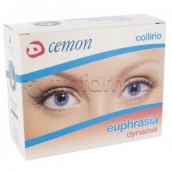 Cemon Euphrasia Collirio 20 Fiale da 0,4 ml
