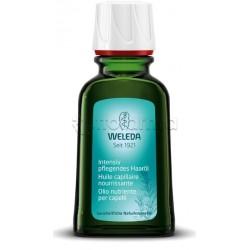 Weleda Olio Nutriente Per Capelli 50 ml