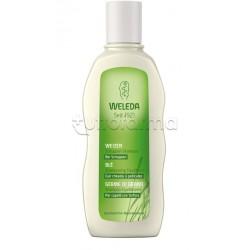 Weleda Germe di Grano Shampoo Equilibrante 190 ml