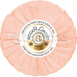 Roger & Gallet Saponetta Fleur de Figuier 1 Pezzo 100g