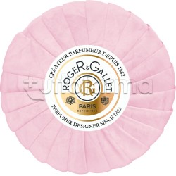 Roger & Gallet Saponetta Gingembre Rouge 1 Pezzo 100g