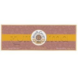 Roger & Gallet Saponetta Bois d'Orange Confezione da 3 Pezzi