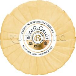 Roger & Gallet Saponetta Bois d'Orange 1 Pezzo 100g