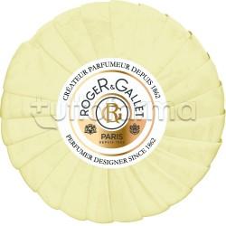 Roger & Gallet Saponetta Fleur d'Osmanthus 1 Pezzo 100g