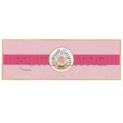 Roger & Gallet Saponetta Rose Confezione da 3 Pezzi