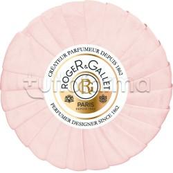 Roger & Gallet Saponetta Rose 1 Pezzo 100g
