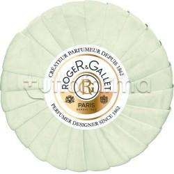Roger & Gallet Saponetta Thé Vert 1 Pezzo 100g