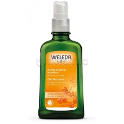Weleda Olio Olivello Nutriente Spinoso 100ml