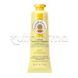 Roger & Gallet Crema Mani Bois d'Orange 30ml
