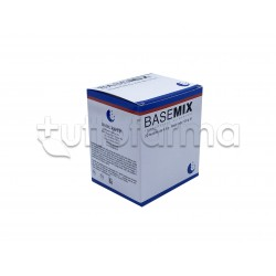 Biogroup Basemix Integratore di Sali Minerali 20 Bustine
