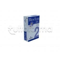 Biogroup Bioclym Due Integratore per Menopausa 24 Capsule