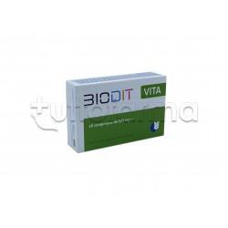 Biogroup Biodit Vita Integratore per Sistema Immunitario 45 Compresse