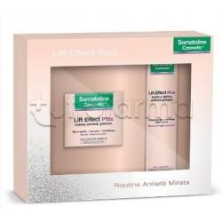 Somatoline Lift Effect Plus Crema Antietà Globale + Contorno Occhi e Labbra