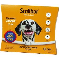 Scalibor Protector Band Collare Antiparassitario per Cani Taglia Grande 65cm