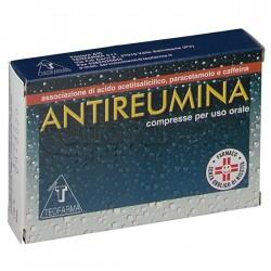 Antireumina 10 Compresse Antinfiammatorio ed Antidolorifico