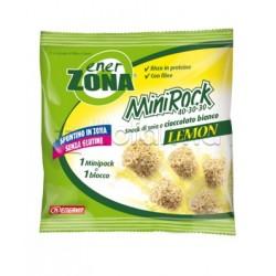 Enerzona Mini Rock Limone 1 Busta 24 Gr