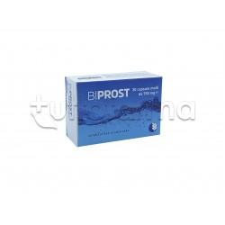 Biogroup Biprost Integratore per Prostata 30 Capsule
