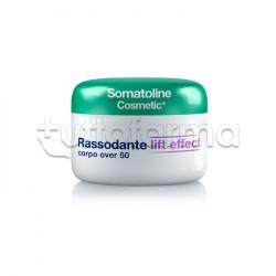 Somatoline Lift Effect Rassodante Corpo Over 50 300ml