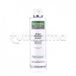 Somatoline Acqua Micellare Idratante 200ml