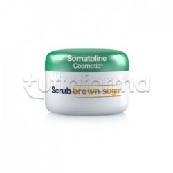 Somatoline Scrub Brown Sugar Scrub Esfoliante Corpo 350g