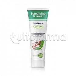 Somatoline Snellente Natural Gel Snellente Pelli Sensibili 250ml