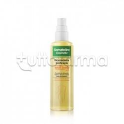 Somatoline Total Body Olio Spray Rimodellante e Elasticizzante 125ml