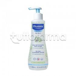Mustela Fluido Detergente senza Risciacquo Pelle Normale 300 ml