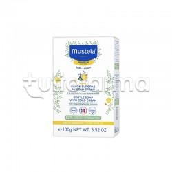 Mustela Sapone Sapone Nutriente Alla Cold Cream 100g