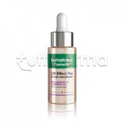 Somatoline Lift Effect Plus Booster Ridensificante 30 ml