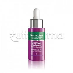 Somatoline Lift Effect Radiance Booster Illuminante 30ml
