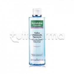 Somatoline Tonico Rigenerante Vitalizzante Viso 200ml