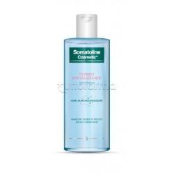 Somatoline Detergenza Tonico Rivitalizzante Viso 400ml