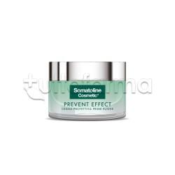 Somatoline Prevent Effect Crema Protettiva Antirughe 50ml