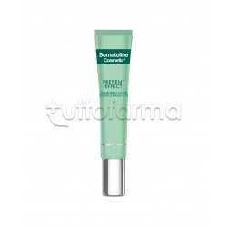 Somatoline Prevent Effect Contorno Occhi Anti-Fatica 15ml
