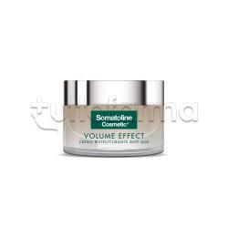 Somatoline Volume Effect Crema Ristrutturante Anti-Age 50ml