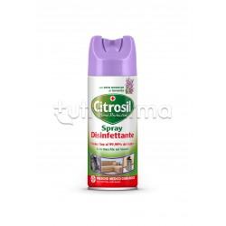 Citrosil Home Protection Spray Disinfettante per la Casa agli Agrumi 300ml