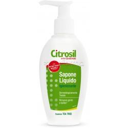 Citrosil Hygiene Sapone Liquido Igienizzante e Antibatterico 250ml