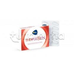 THD Fleben Integratore per Emorroidi 20 Compresse